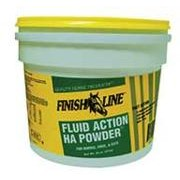 Finish Line Fluid Action Ha Powder 30Oz