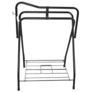 Partrade Saddle Stand W/O Whl Folding