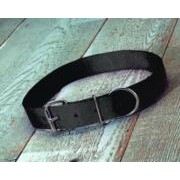 Hamilton Halter Company Dcc44 Collar Cow Black 44In