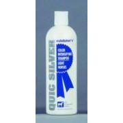 Exhibitor Laboratories Qs16 Quic Silvr Shampoo 16Oz