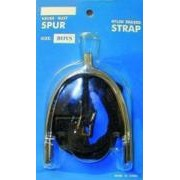 Imported Horse Supply Spur & Strap Pack Ladies