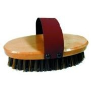 Imported Horse Supply Brush Nifty 7.5 X 3.5