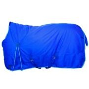 Jpc Equestrian Turnout Blanket Navy 82In