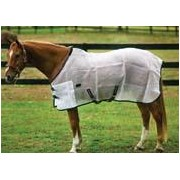 Jpc Equestrian Fly Sheet 70In White