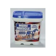 Equine America 515A More Muscle 8#
