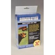 Intervet Dominator Ear Tag 20'S