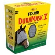 Durvet Duramask Fly Mask Yearling