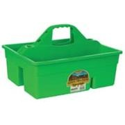 Miller Mfg Co Dura Tote Lime Green