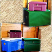 Accessories for Tack Trunks