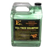 E-3 Elite 1 Gal Tea Tree Shampoo