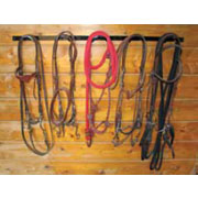 High Country Plastics Bridle Holder, 5-Hook