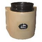 High Country Plastics Insulated Bucket Holder, 5 gal.