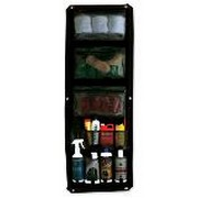High Country Plastics Full Size Tack Organizer