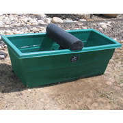 High Country Plastics Stock Tank Auto Waterer 75 Gal.