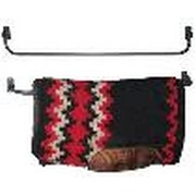 High Country Plastics Fold Down Blanket Rack