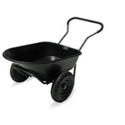 High Country Plastics Dura Cart 6 cu.ft. - Economy