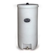 High Country Plastics Round Barrel Water Caddy